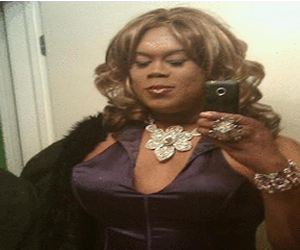 black bbw transsexual